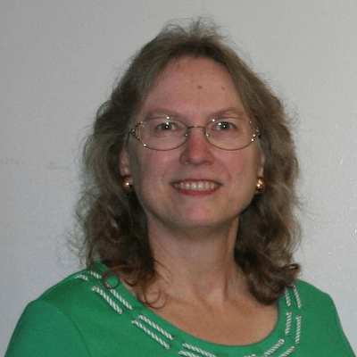 Anne Britton
