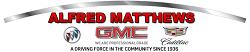 Alfred Matthews Logo